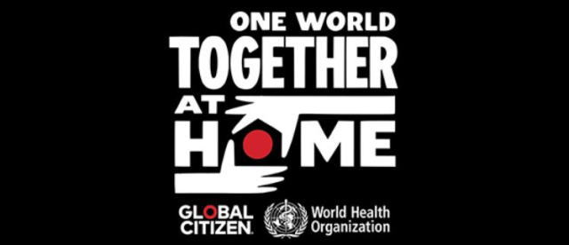 One World:Together at Home 見逃し配信 動画 日本語字幕 出演者